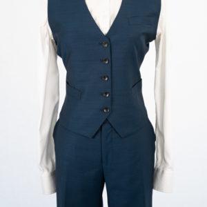 2 Piece Vest and Pant