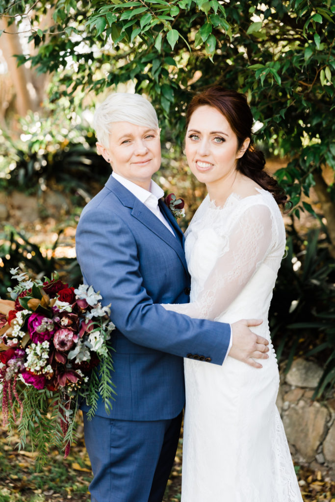 lesbian wedding dresses melbourne